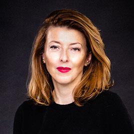 Dorota Mazur